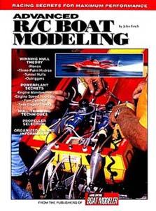 Advanced R-C Boat Modeling