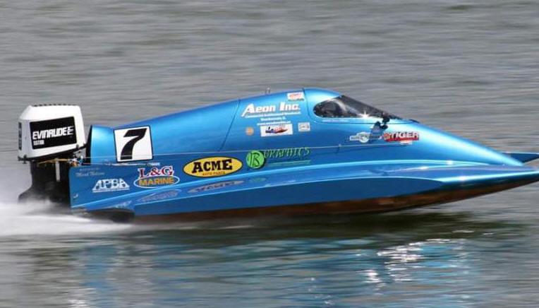 Powerboat Performance, testimonials, Jim Russell