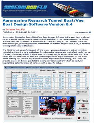 AeroMarine Research - Reviews